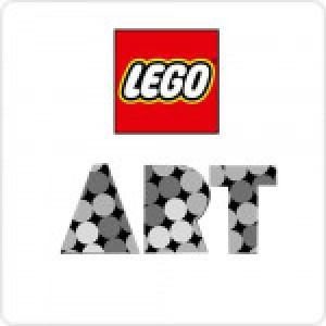 LEGO® Art