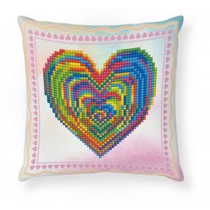 DDP2 Mini Pillows