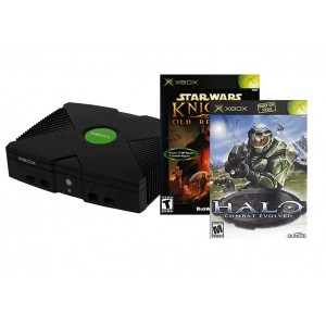 Xbox Games Used