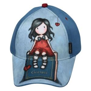Gorjuss Καπέλα
