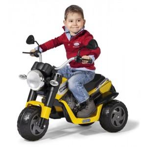 Ηλεκτροκίνητες Παιδικές Μηχανές