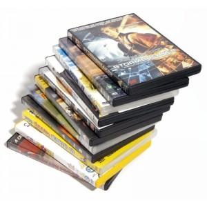 Ταινίες Μεταχειρισμένες DVD Disk