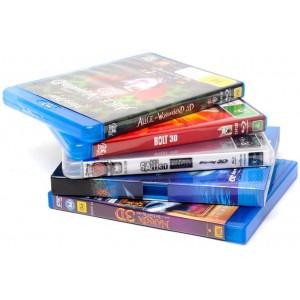 Ταινίες Μεταχειρισμένες Blu-Ray Disk