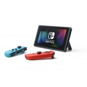 Nintendo Switch Περιφερειακά