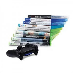 Όλα Τα Video Games