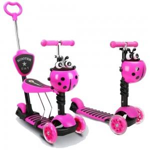 Παιδικά Πατίνια & Scooter